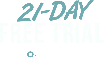 21-Day Free Trial Lockup