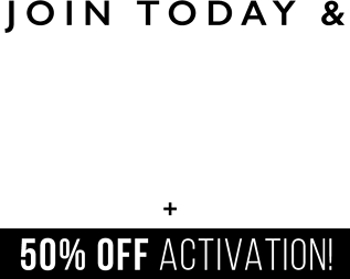 50% Off Memberships-Lockup-1